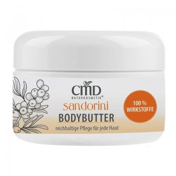 CMD Sandorini Bodybutter 100 ml