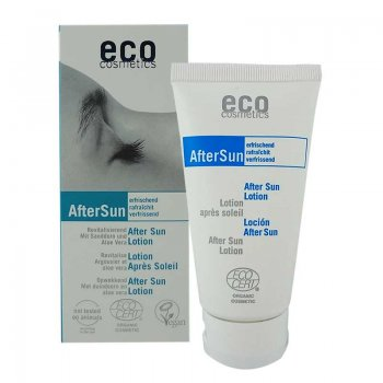 Eco Cosmetics After Sun Lotion 75 ml