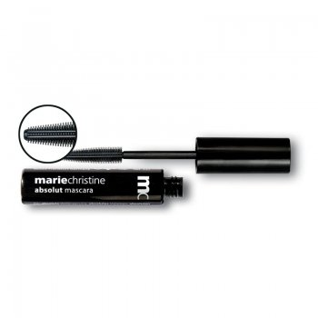 MC Marie Christine Absolut Mascara - schwarz 9 ml