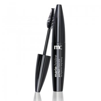 MC Marie Christine Perfect Mascara Hyaluron - schwarz 11 ml