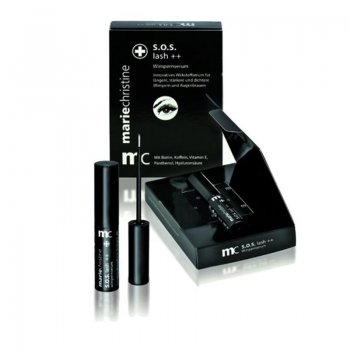 MC Marie Christine S.O.S. Lash ++ Wimpernserum 6 ml