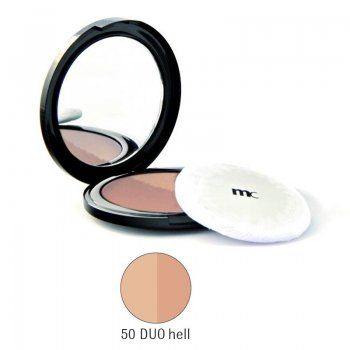 MC Marie Christine Mineral Compact Puder Duo 9 g