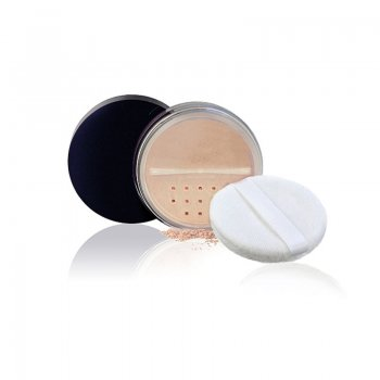 MC Marie Christine Mineral Loose Powder transparent