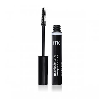 MC Marie Christine Mascara waterproof schwarz 10 ml